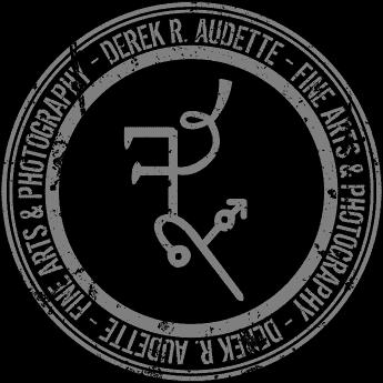 Audette-Art Logo Sigil